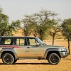 The Super Safari 2017 is the new Nissan Patrol we deserve but won't get