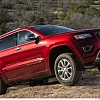 Fiat Chrysler recalls 230,000 JEEP Grand Cherokee due to an airbag failure