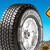Picture of a Goodyear All Terrain Adventure