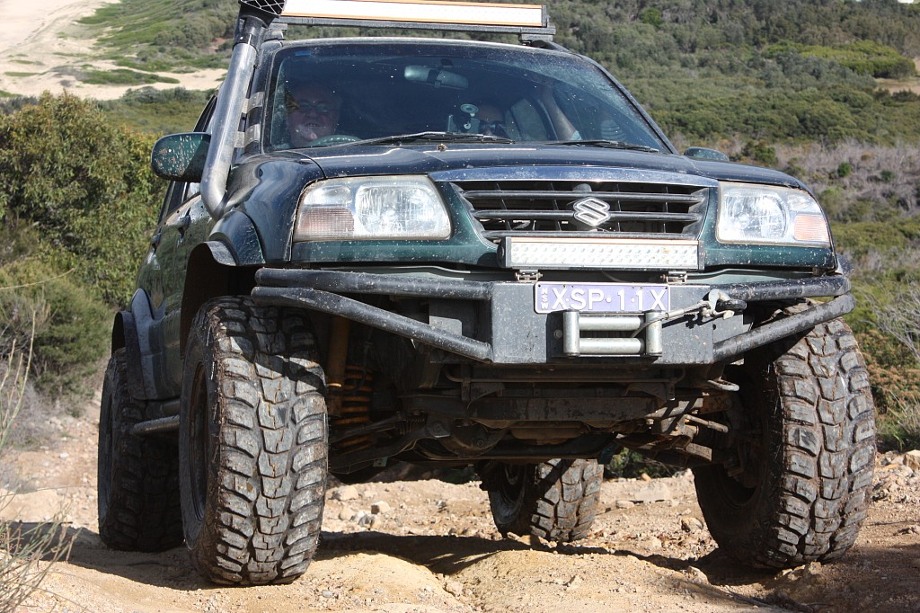 Suzuki Grand Vitara Lift Kit Ebay