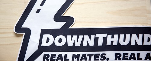 Photo of DownThunder