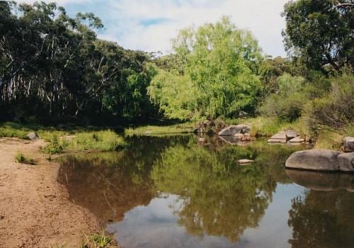 Photo of Wattle Flat