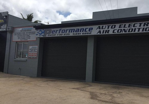 Photo of Performance Auto Electrics & Air Conditioning
