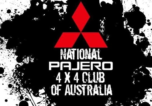 Photo of National Pajero 4x4 club Australia
